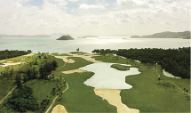 A championship world-class 18 hole golf course created by the one and only Nicklaus Design.