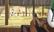 Phuket Shooting Range lends its name to the entire complex and is part of the Phuket Rifle Association.