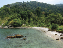 Koh Lanta embraces all kinds of travelers to explore the wonders of nature in Southern Thailand.