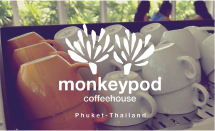 Monkey Pod: takes Reservations, walk-Ins welcome, good for groups, good for kids, take out